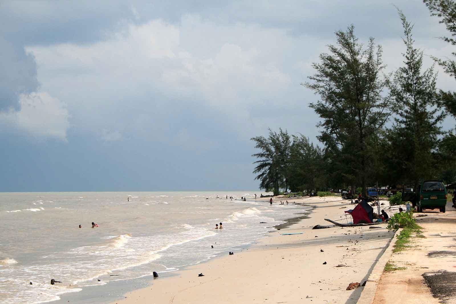 Pasir beach