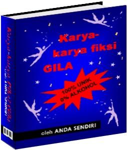E-book's cover