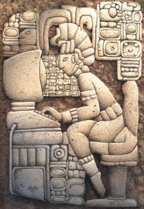 Memory of the Future (by Raul Cruz)