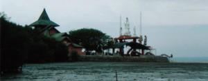 Kwan Im statue