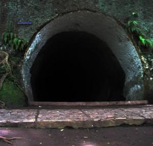 Goa Jepang (The Cave of Japan)