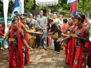 Sundanese marriage
