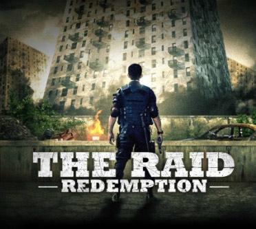 The Raid Redemption
