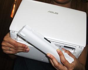 Batere ASUS 1025C